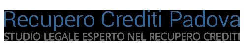 Recupero Crediti Padova